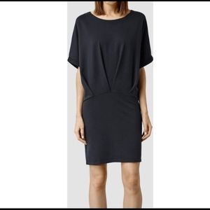 All Saints Lea Mal dress -Size 0